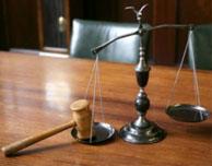 Jurisconsulto/Departamento de assuntos jurídicos